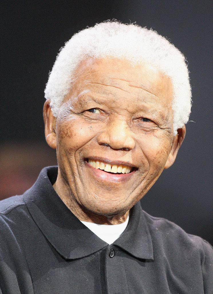 "In 2001, Nelson Mandela told Oprah that he does not fear death: ""Shakespeare put it very well: 'Cowards die many times before their deaths; the valiant never taste of death but once. Of all the wonders that I yet have heard, it seems to me most strange that men should fear; seeing that death, a necessary end, will come when it will come.' When you believe that, you disappear under a cloud of glory. Your name lives beyond the grave — and that is my approach."""