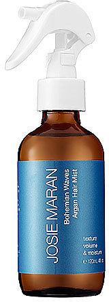 Josie Maran Bohemian Waves Argan Hair Mist Texture Volume & Moisture