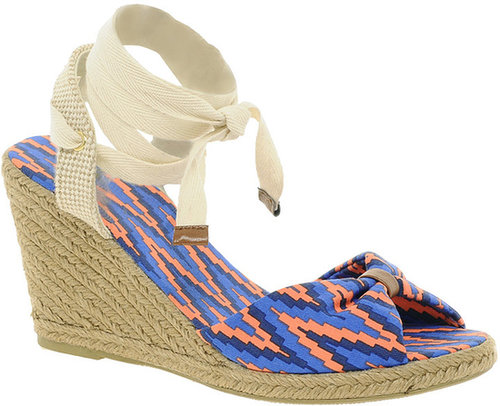 ASOS HIPPY Wedges