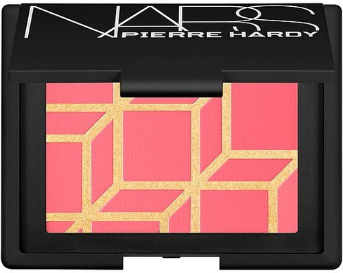 NARS 'Pierre Hardy' Blush Palette