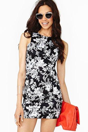 Marcelle Floral Dress