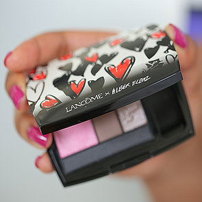 See the Products From Lancome & Alber Ebaz Collaboration