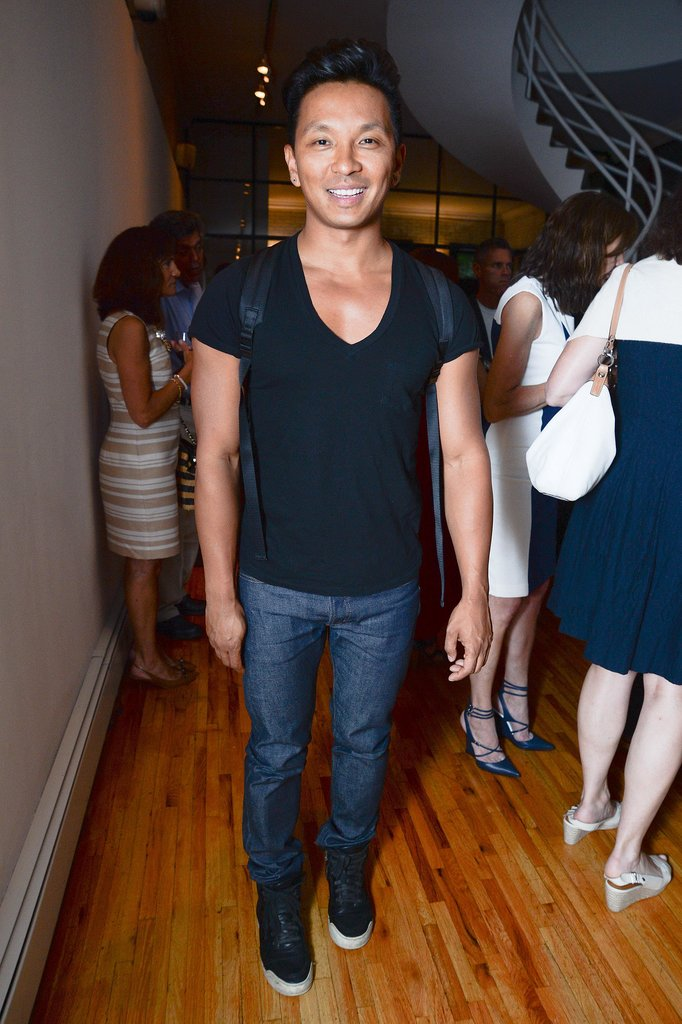 Prabal Gurung at an event for Autism Speaks in New York. Source: Joe Schildhorn /BFAnyc.com