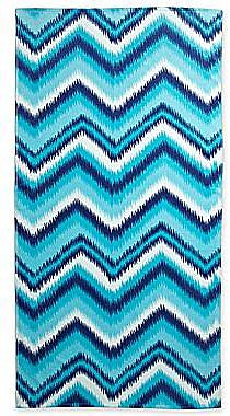 Happy Chic by Jonathan Adler Beach Towel