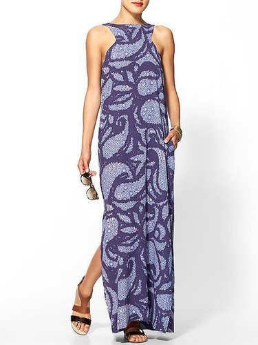 Sam & Lavi Regina Maxi Dress