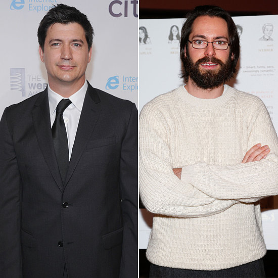 "Ken Marino will return to Veronica Mars as private eye Vinnie Van Lowe, and his Party Down castmate Martin Starr will also make an appearance as graduate Lou ""Cobb"" Cobbler. They join a growing cast of returning Veronica Mars stars."