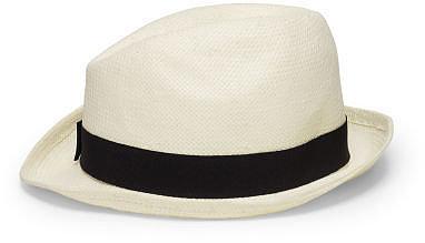 Hat Attack Panama Hat