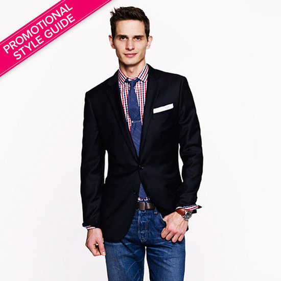 Men's Office Style | Shopping