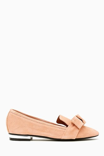 Kaci Loafer - Nude