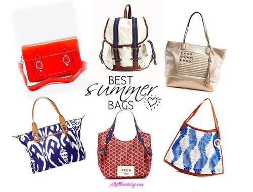 Best Summer Bags