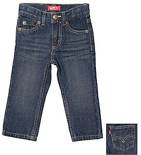 Levis Levi's® 511TM Baby Boys' West Skinny Jeans