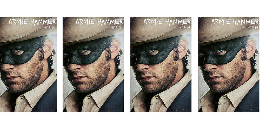 Everyone's Talking About Armie Hammer — Here's What You Need to Know