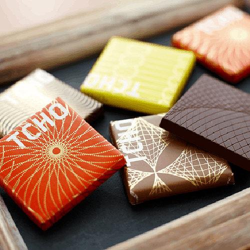 California: Tcho Chocolate