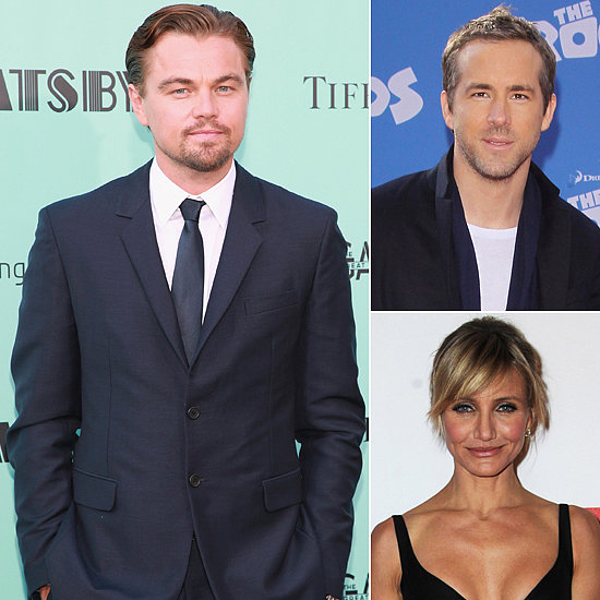 Leonardo DiCaprio and Jamie Foxx Reteam and More of This Week's Biggest Casting News