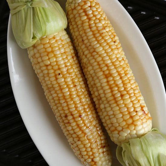 Grilled Corn Recipe
