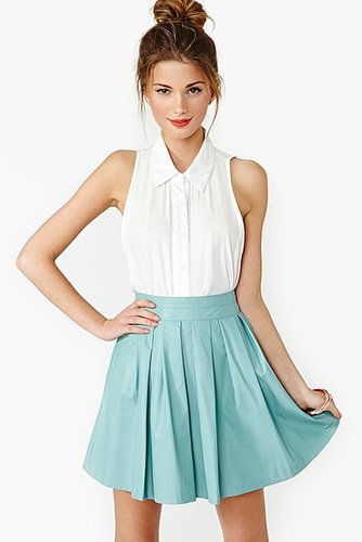 School Daze Skirt