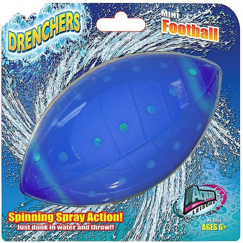 Aqua Leisure Drencher Mini Football