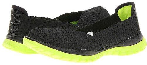 Khombu - Skye (Black) - Footwear