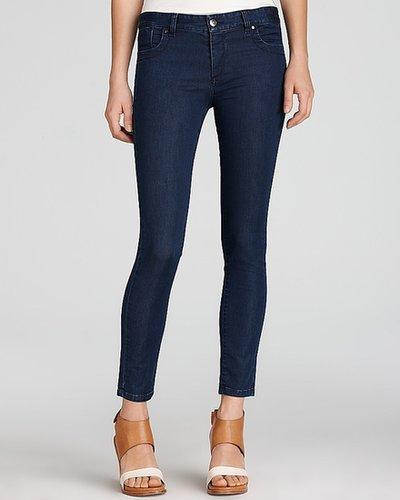 Gerard Darel Five Pocket Skinny Jeans