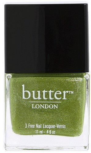 Butter London - Shimmer Nail Polish (Dosh) - Beauty