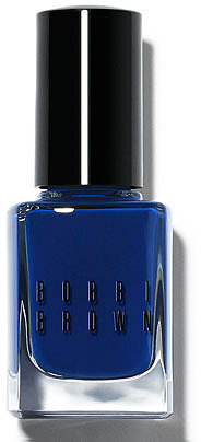 Bobbi Brown Limited Edition Nail Polish, Navy