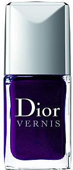 Dior Beauty Dior Nail Vernis Purple Revolution