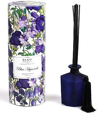 D.L. & Company Blue Hyacinth Diffuser, 8.5 fl.oz.
