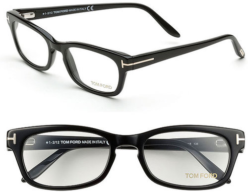 Tom Ford 52mm Optical Glasses (Online Only)