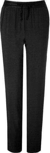 Sandro Plaisant Pants in Black