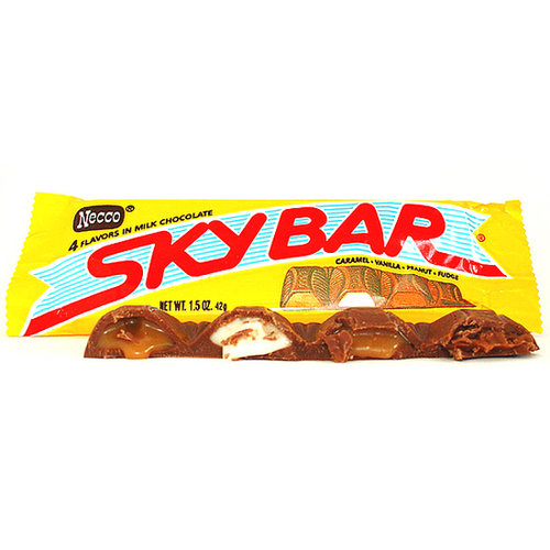 Massachusetts: Sky Bar
