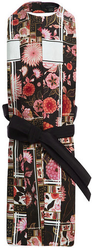 Preorder Ellery Black And Rose Bisque Bib