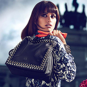 Penélope and Monica Cruz Design For Loewe