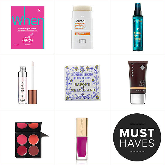 The Beauty Products Our Editors Are Loving For July