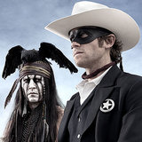 The Lone Ranger Movie Review | Video