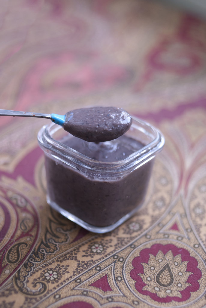 Bean Puree