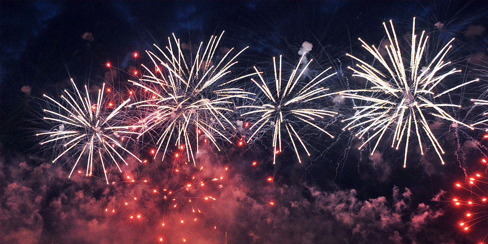 How to Take Fireworks Photos Worthy of the History Books