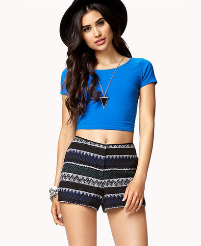 FOREVER 21 Chile Shorts
