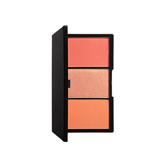 BYS Blush Trio in Coral Me In, $6.95