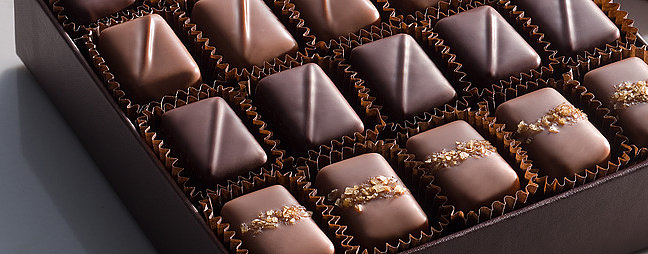Washington: Fran's Chocolates