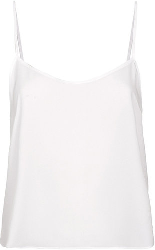 Cropped Soft Cami