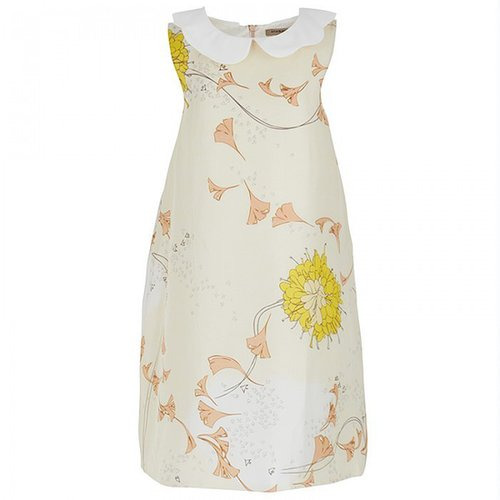 Hucklebones Summer Breeze Shift Dress