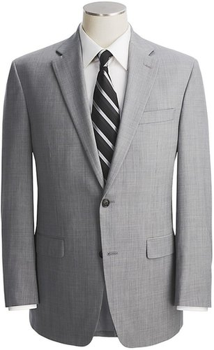 Lauren by Ralph Lauren Tic Weave Suit - Wool (For Men)