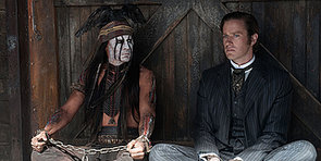 The Lone Ranger: An Entertaining but Long Ride