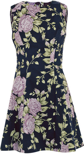 Rag & Bone Ruby floral dress