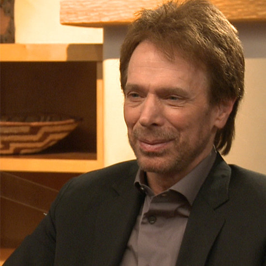 Jerry Bruckheimer Interview For The Lone Ranger | Video
