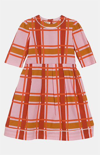 Marni Dress (Little Girls & Big Girls)