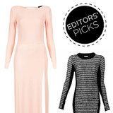 Best Warm & Stylish Winter Dresses To Shop Online Now