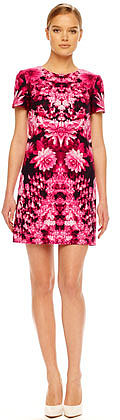 MICHAEL Michael Kors Floral-Print Dress