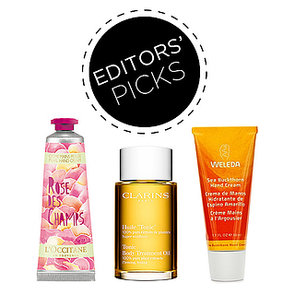 Editors Picks: Best Body Oils and Best Hand Creams
