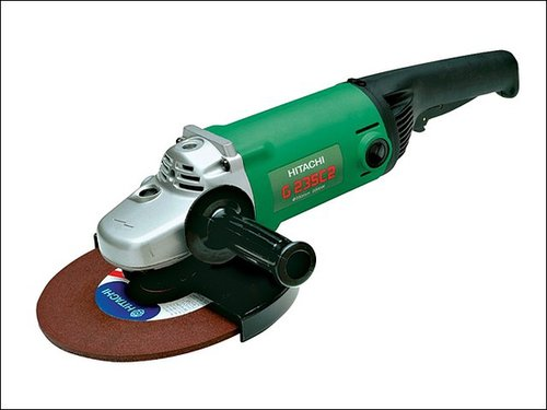 G23SC3 Angle Grinder 230mm 2300 Watt 240 Volt | Power Tools 2 Buy